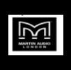 Martin audio 128×128