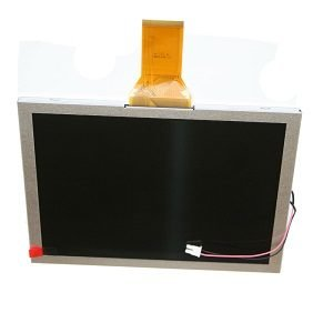 LCD, display, touch panel Korg