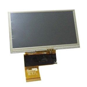 Display Korg pa300