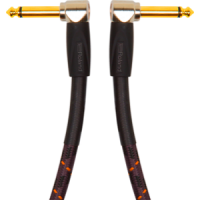 RIC-G3AA Cable Patch acodado Roland