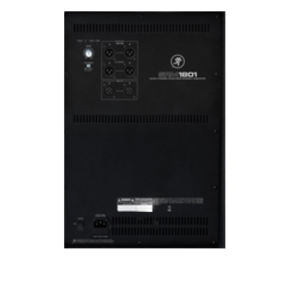 Amplificador SRM1081