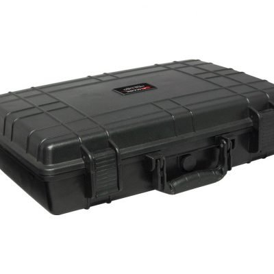 Maleta de transporte ABS 504 x 119 x 354 mm