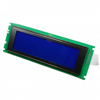 LCD compatible para Korg 01W, 01RW