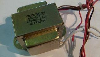 Transformador 230v Mackie para 1202 VLZ y 1402 VLZ