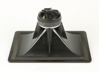 F.01U.215.826 Kit motor y difusor para ELX