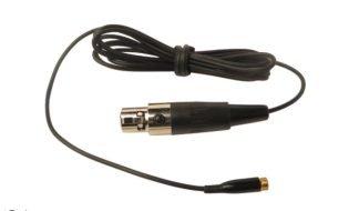 Cable micrófono Line6 para HS70