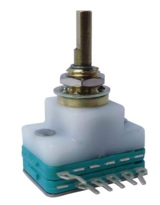 Interruptor de Frecuencia Ampeg SVT-3 PRO