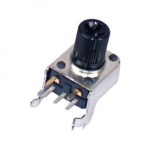 DCS1056 Potenciometro master Pioneer para DJM500