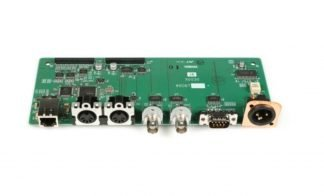 Jack PCB for M7CL