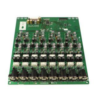 HAAD PCB para M7CL