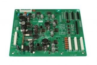 DC In PCB for Yamaha M7CL