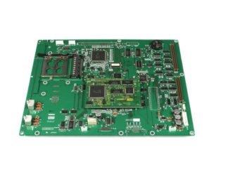 WA7712RPlaca Main Yamaha para PM5D