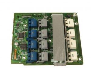 PNMS4 PCB para M7CL32 y  M7CL48