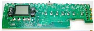 50-02-0386 Placa main  Line 6 para POD HD500