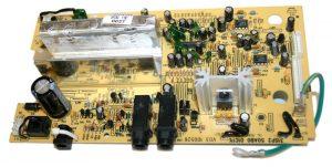 Placa Amp Korg SP250