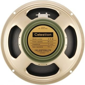 Celestion G12H (55Hz) Heritage , 15 Ohm