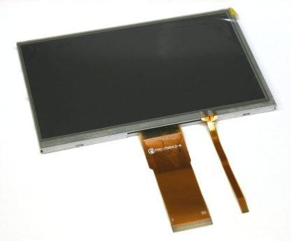 LCD Korg Krome