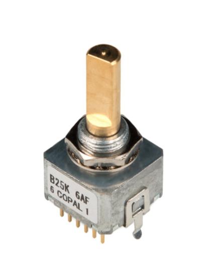 Encoder óptico Yamaha DM2000
