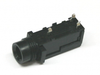 10206816 10490438 Conector jack Casio Line/ Out Sustain