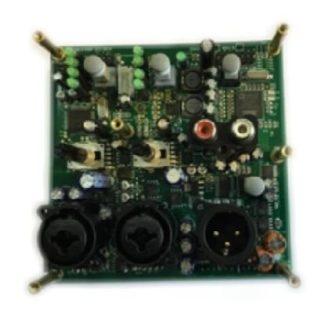 Placa DSP SRM350 V3
