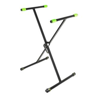Gravity KSX 1 Soporte de Teclado tipo Tijera sencillo