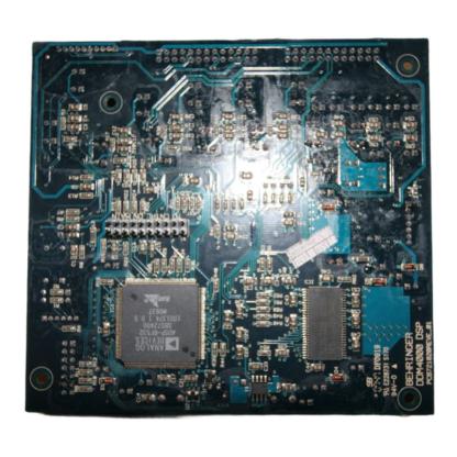 PCB CPU DDM4000