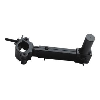 SPB10 Soporte para caja acústica con abrazadera de presión para truss