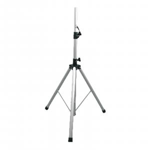 SH3100 S BAG Soporte para caja acústica. Extensible. Aluminio. Con seguro.
