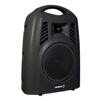 WAP 850 Sistema audio portátil amplificado