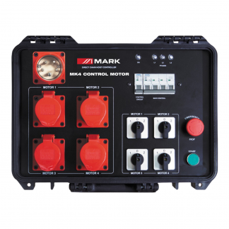 MK4 Control motor