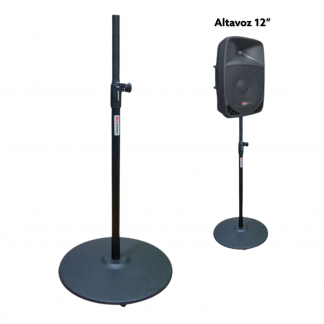 SH3000 Soporte para caja acústica Carga máxima 42 Kg.