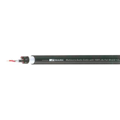 M DRUM XL 435 Manguera multipar XLR audio con enrollador
