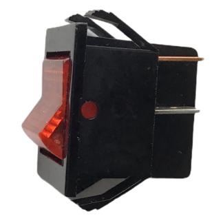 Interruptor de encendido luz roja Marshall para Serie JCM y otros