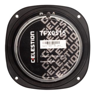 """TFX 0515 altavoz Celestion 5"""", 8ohm, 150W"""
