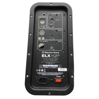 Chasis Amp para Electrovoice ELX112P