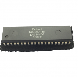 01231689 IC Masked Rom Roland XP-10