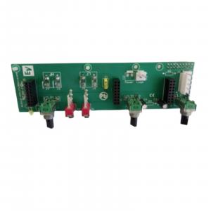 F.01U.306.758 Amplifier inerconnect board  EV ELX112P, ELX115P