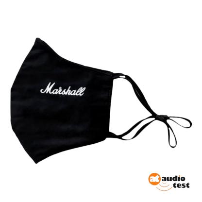 Mascarilla ajustable Marshall