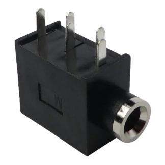 21-12-0035 Conector hembra jack 3.5mm Line 6