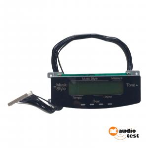 Display Roland KR-4700 (USADO)