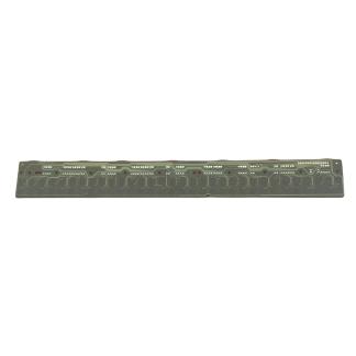 CSM618T-KY2MA Placa Base de contactos Izquierda CTK731 (USADO)